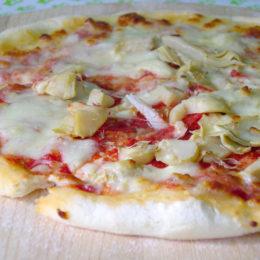 Pizze, Pane & Focacce
