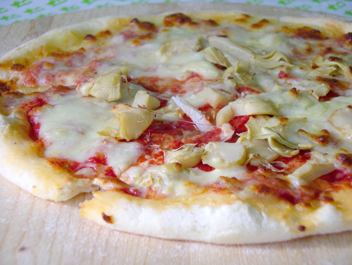Pizze, Pane & Focacce