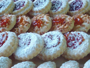 dolci senza glutine