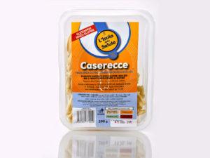 pasta-caserecce
