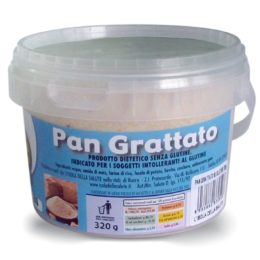 PAN-GRATTATO